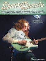 Daniel Donato The Master Of The Telecaster - Pathways To Dynamic S 000121923
