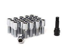 14x1.50 Tuner Lug Bolt 32mm Thread Length Set of 20 VW AUDI mk4 mk5 mk6 mk7