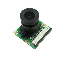 Infrared Night Vision Surveillance Camera Kamera Board IR 5MP For Raspberry Pi