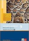 Lambacher Schweizer - Ausgabe Nordrhein-Westfalen - Neubearbeitung / Arbeitsheft plus Lösungsheft mit Lernsoftware 9. Schuljahr von Matthias Dorn (2009, Geheftet)