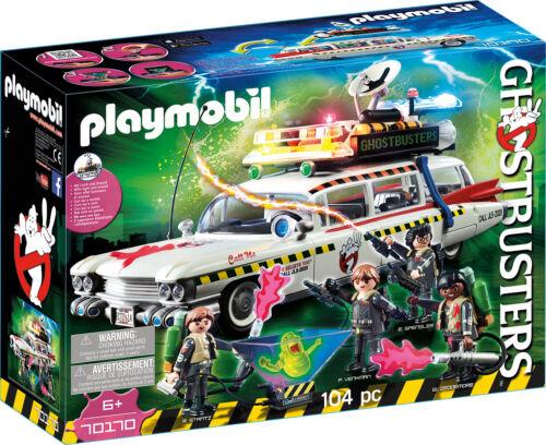 Playmobil 70170 Ghostbusters™  Ecto-1A NEU OVP