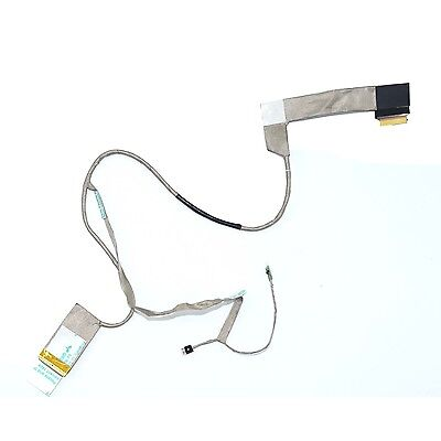 New for Lenovo B580 B590 V580 LVDS LCD Display Screen Video Cable 50.4TE11.021