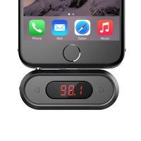 Doosl Car Kit Mp3 Player Fm Transmitter Wireless Radio Adapter Fm Modulator Aux