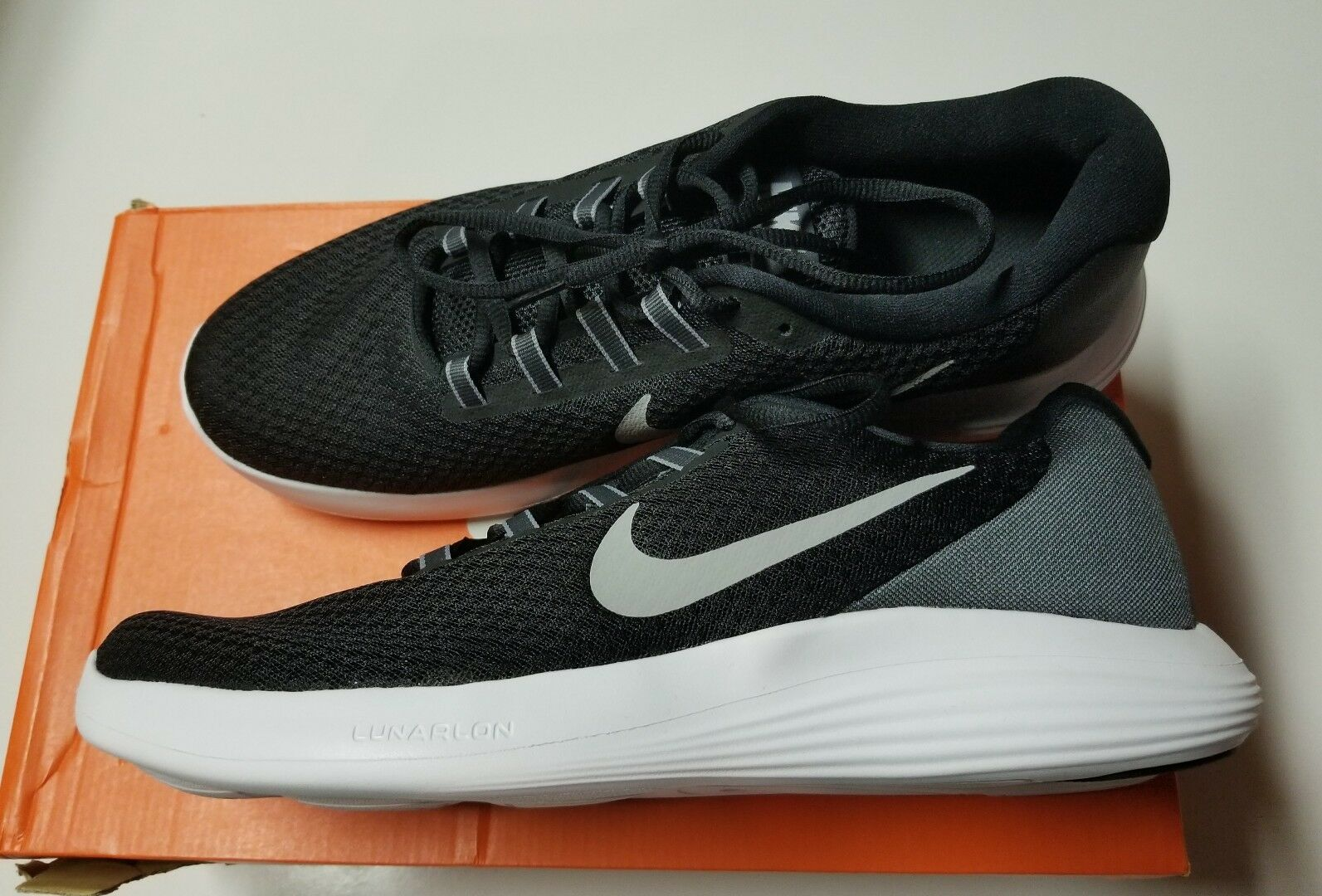 Nike Lunar Converge Men's Running shoes