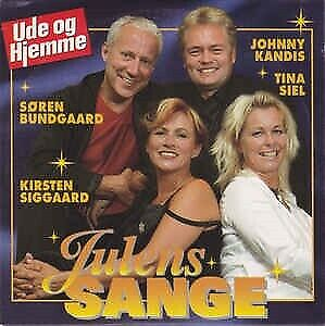 Various: Julens Sange, pop
