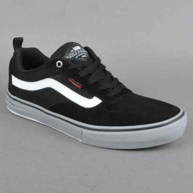 VANS off The Wall Chima Ferguson Pro Twill Whiteout Shoes Mens 11 RARE