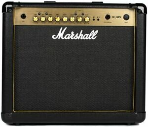 Marshall-MG30GFX-30-Watt-1x10-034-Combo-Amplifier