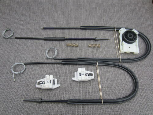 2003-2008 renault megane ii 2//3 portes gauche fenêtre lifter kit réparation ue produits