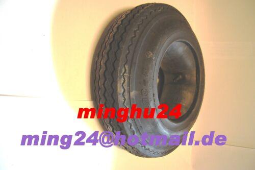 Pneu 4.80//4.00-8 tk 335 kg de remorque pneus rda HP remorque tl Caravane 4.00-8