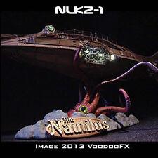 Nautilus Lighting Kit / Models & Kits