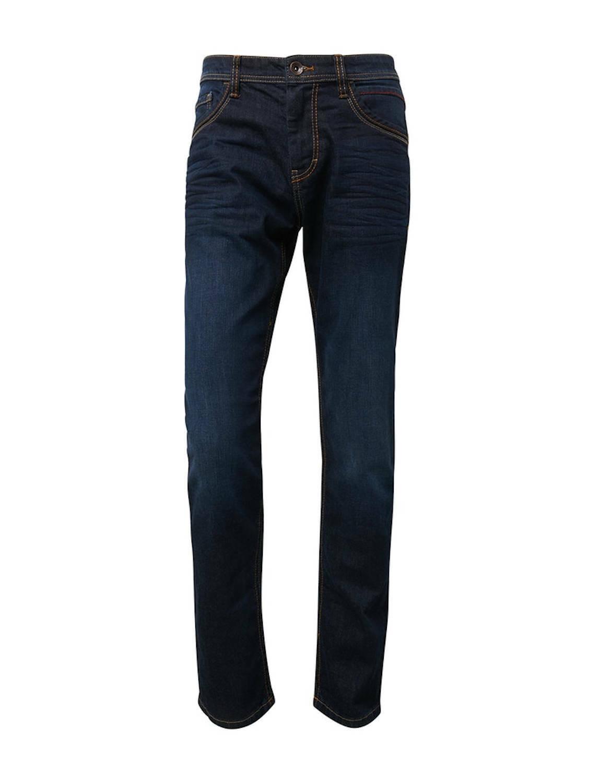 Tom Tailor Herren Jeans Marvin Straight Fit