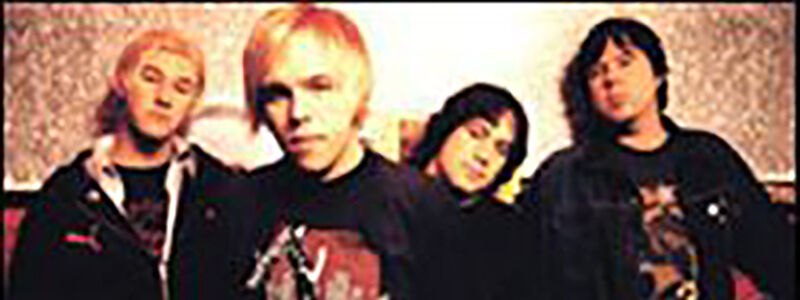 Ataris Tickets (16+ Event)