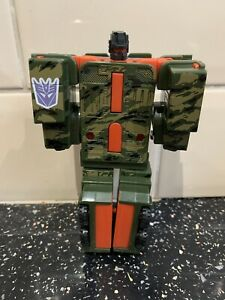 Transformers-Robots-in-Disguise-RID2001-Mega-Octane-LOOSE-Ruination-Torso