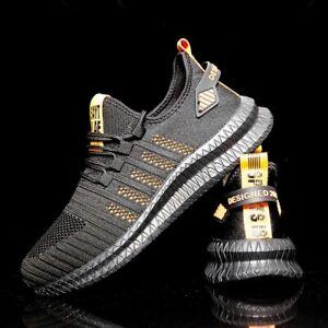 Men/'s Spots Running Shoes Outdoor Walking Athletic Sneakers Jogging Tennis Gym