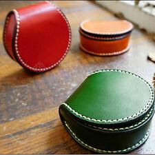 5x Set Acryl Brieftasche Karte Tasche Muster Schablone Vorlage Leder