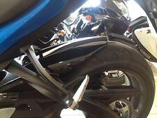 Suzuki GSXS1000/GSXS1000FA Gloss black hugger