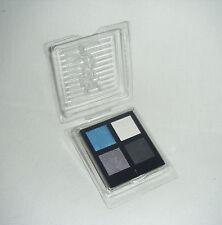 YvesSaintLaurent Pure Chromatics 4 Wet & Dry Eye Shadows (Refill)~No.1~0.18 oz~