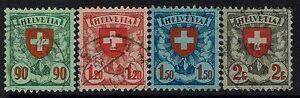 Suisse-Sc-200-203-utilise-Lot-090416