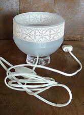 REIJMYRE SWEDEN STUDIO GLASS LAMPE DESIGNER TISCHLAMPE LAMP SKANDINAVIEN VINTAGE