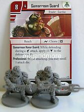 Star Wars Imperial Assault - Gamorrean Guard Elite Version Group
