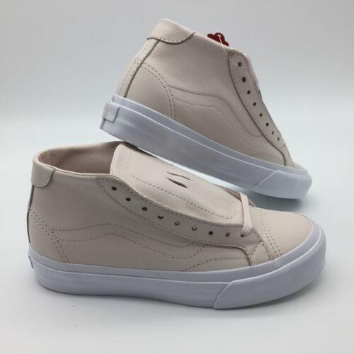 cuero '' De Delicadeza Medio Shoes Dx Men Vans Salón pelle Delicatezza 8xIazwqwU