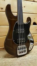 1979 Music Man Sabre Fretless Bass (Great Condition)