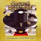Musica MODERNA 0741360837799 by Orquesta Discotheque CD