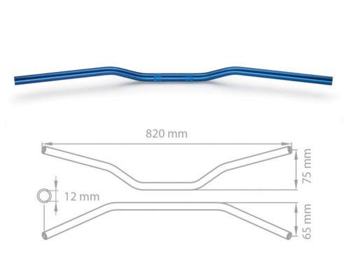 Eloxal-Farben blau Typ 0230 STREETBAR