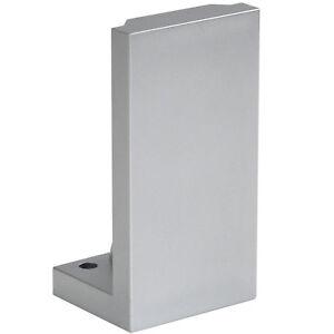 Piede-Pad-Rivestimento-Plastica-Piedini-Mobile-per-M115