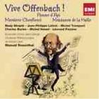 Vive Offenbach! CD NEUF