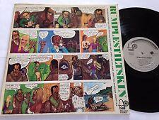 Rumplestiltskin - Self Titled 1970's Bell Records ORIGINAL 6047 PSYCH LP