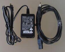 Original Sony Ladegerät Netzteil AC-LS5 für Cyber-shot