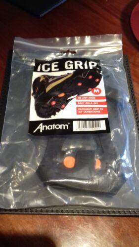 ANATOM ICE GRIP MEDIUM size 8-10