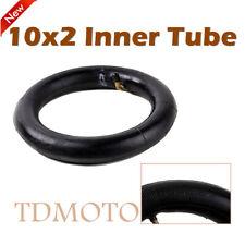 """Inner Tube 10/"""" x 1.75 Inner Tube with Bent 90 degree schrader Car Valve ."""