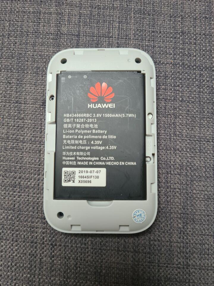 Router, Huawei, Perfekt