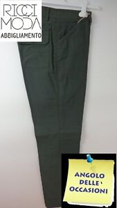 Outlet - 75% Man Trousers Bryuki Trousers 051150013