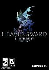 Final Fantasy XIV Online: Heavensward (PC: Windows, 2015)