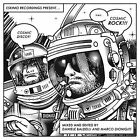 Cosmic Disco?! Cosmic Rock!!! by Daniele Baldelli (CD, Aug-2008, Eskimo Recordings)
