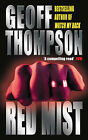 Red Mist by Geoff Thompson (Paperback, 2004)