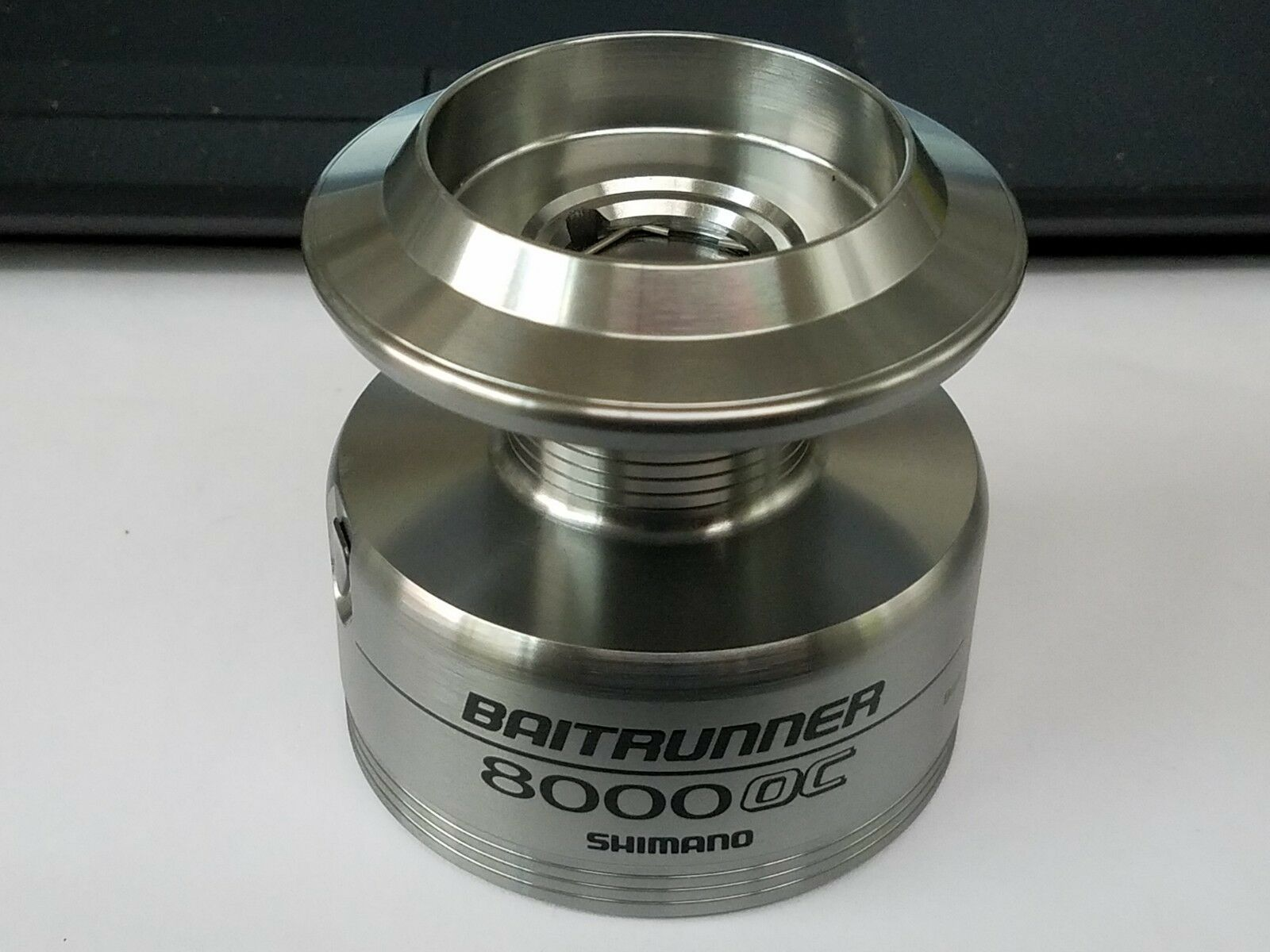 1 Shimano PartRD 15123 Spool Assembly Fits Baitrunner 8000OC BTR-8000OC