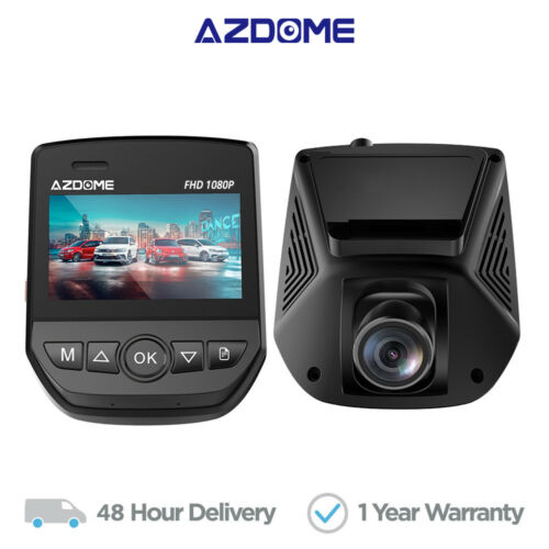 2.45 Full HD 1080P Car Dash Cam Wifi IPS Screen 170° Wide Angle Car Camera DVR