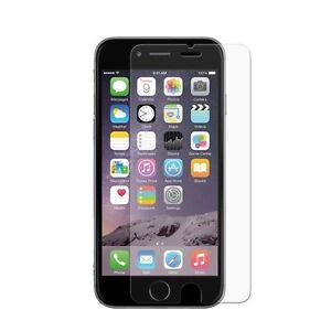 4x-Apple-iPhone-6s-und-6-Schutzglas-Hartglas-9H-Displayschutz-Echt-Glasfolie
