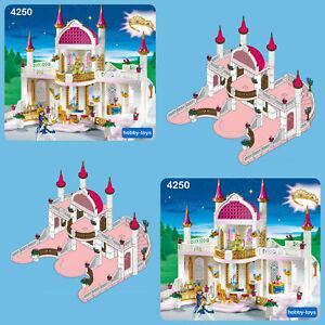 Details About Playmobil Princess Castle 4250 4252 4253 4254 Spare Parts Service