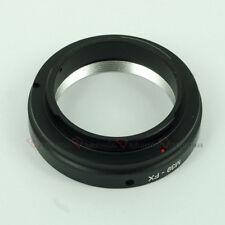 Leica L39 M39 Lens to Fujifilm X Mount Fuji X-E1 X-E2 X-T1 X-M2 XM1 Adapter Ring
