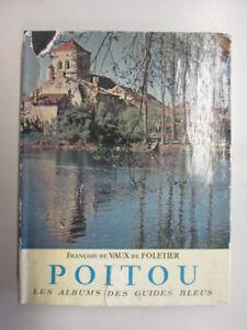 Good  Poitou  Vaux De Foletier F 19600101 Foxingtanning to edges andor en - Ammanford, United Kingdom - Good  Poitou  Vaux De Foletier F 19600101 Foxingtanning to edges andor en - Ammanford, United Kingdom