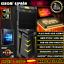 Ordenador-Gaming-Pc-AMD-Ryzen-3-3200G-AM4-4GB-DDR4-1TB-de-Sobremesa-Windows-10 miniatura 1