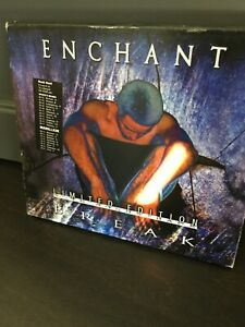 Break-by-Enchant-CD-Oct-1998-Inside-Out-Limited-Ed-With-Bonus-Track