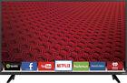 """VIZIO E43-C2 43"""" 1080p LED Internet TV - Black"""