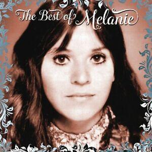 Melanie-The-Best-Of-Melanie-2017-20-track-Album-CD-Neuf-Scelle