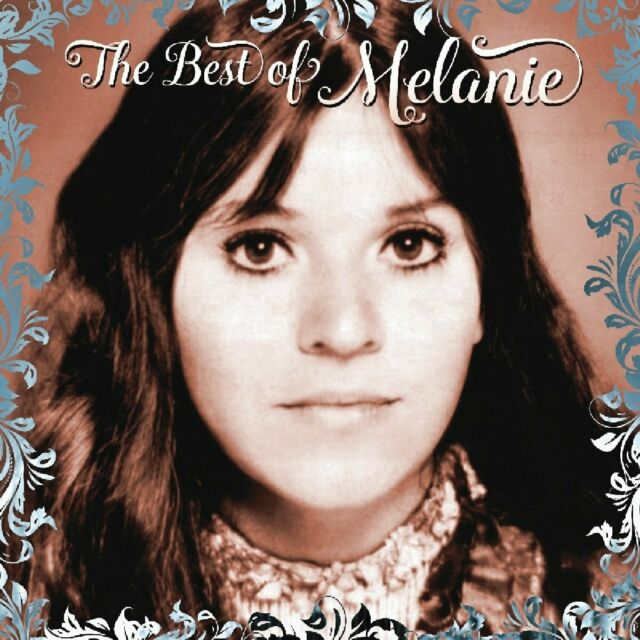 Melanie The Best Of Melanie (2017) 20-track CD Álbum Nuevo/Sellado